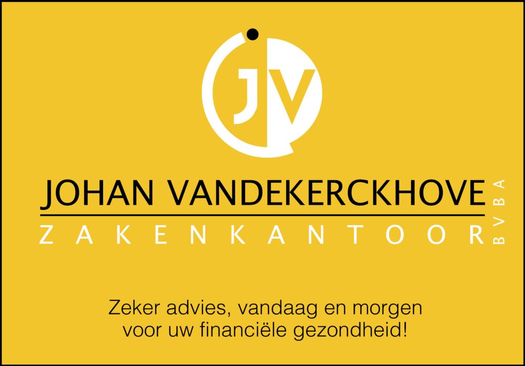 Zakenkantoor Johan Vandekerckhove